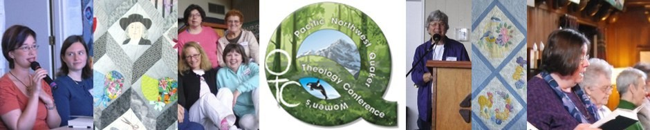 Pacific NW Quaker Women's Theology Conference