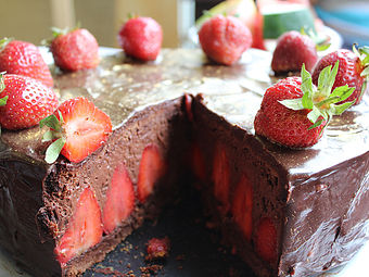 Quaker Cove Dessert