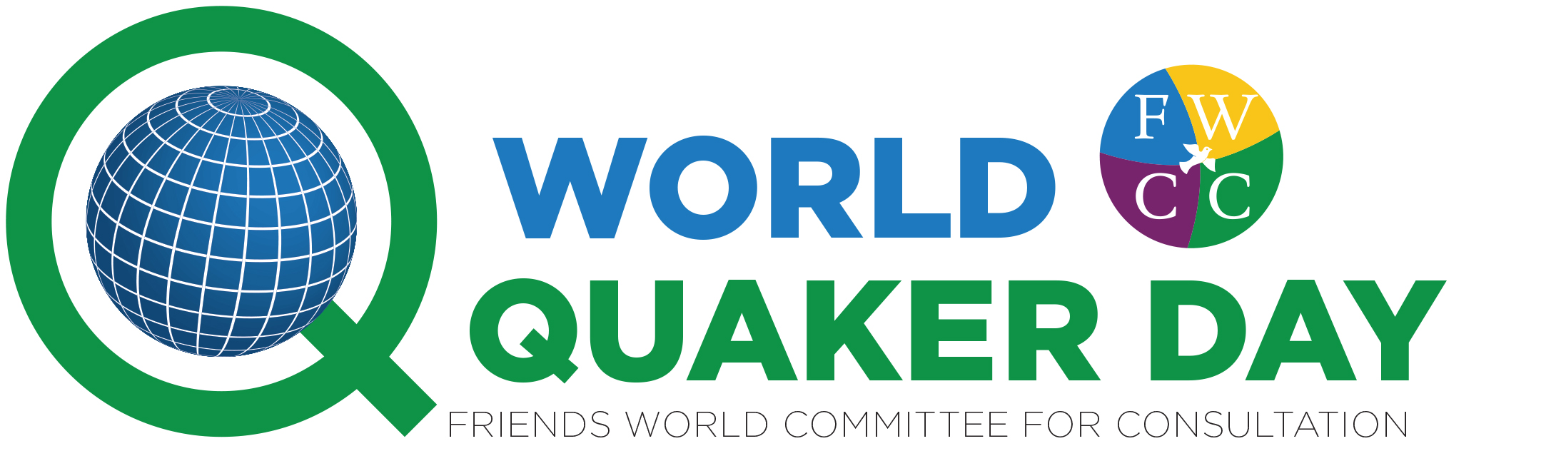 World Quaker Day – Sunday, October 6, 2019
