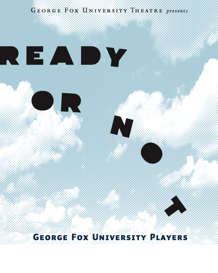 George Fox University Players – Sunday, November 20 at 11 A.M.