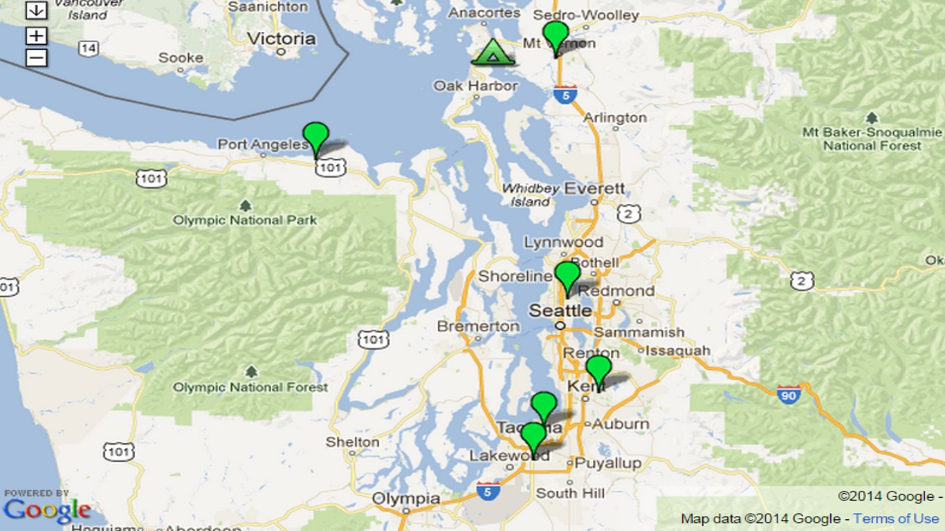 Puget Sound Area Gathering, Sunday, May 28 at Quaker Cove