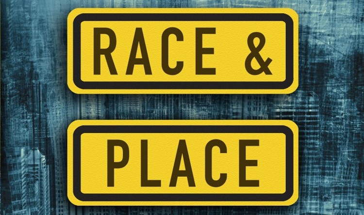 Meeting for Learning – Race & Place